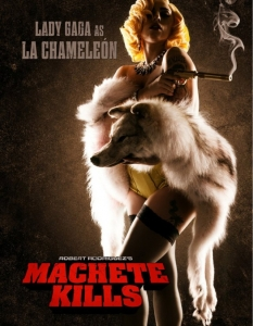 Machete Kills  - 11