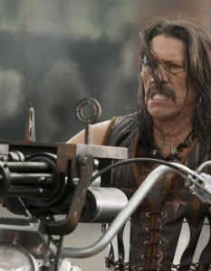 Machete Kills  - 1