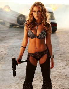 Machete Kills  - 3
