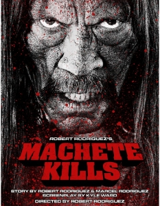 Machete Kills  - 4