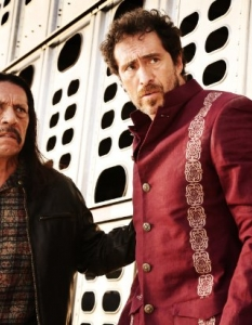 Machete Kills  - 6