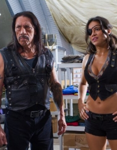 Machete Kills  - 8