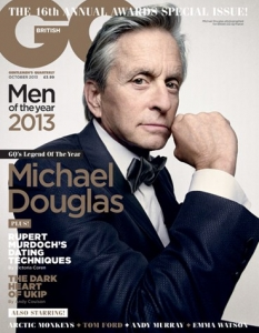 Петте корици на 2013 GQ Men of the Year Awards Special Issue (10/13) - 3