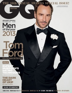 Петте корици на 2013 GQ Men of the Year Awards Special Issue (10/13) - 4