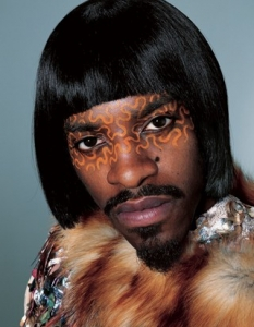 Andre 3000, 2004