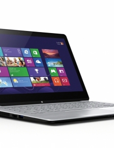 Sony Vaio Fit - 9