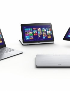 Sony Vaio Fit - 8