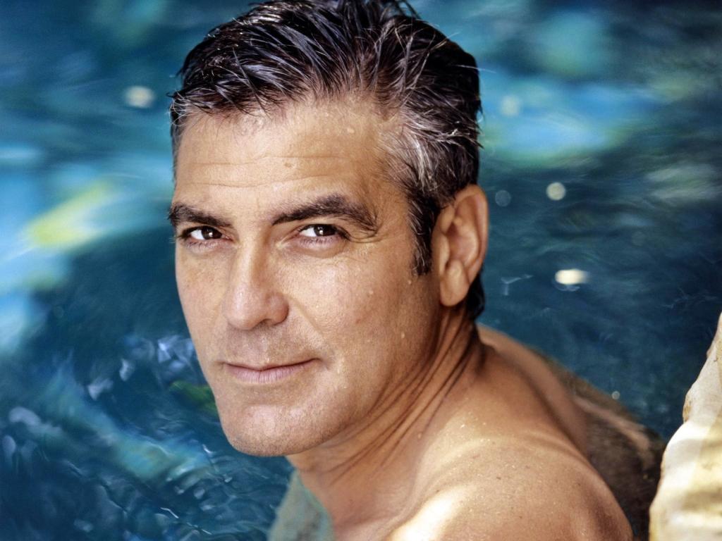 Резултат с изображение за Джордж клуни