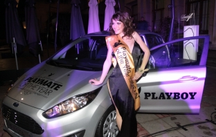 Miss Playmate 2014