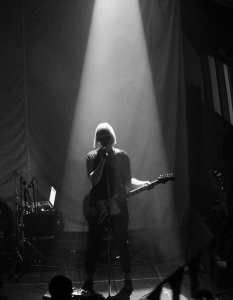 The Raveonettes / Babyface Clan в клуб Terminal 1 - 20