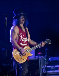 SLASH feat Myles Kennedy and the Conspirators (29 юни 2015) - 18