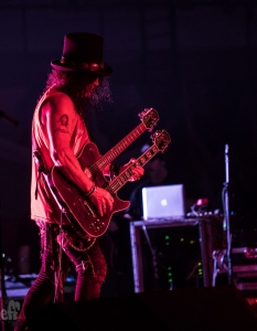 SLASH feat Myles Kennedy and the Conspirators (29 юни 2015) - 22