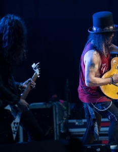 SLASH feat Myles Kennedy and the Conspirators (29 юни 2015) - 27