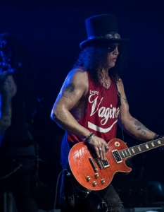 SLASH feat Myles Kennedy and the Conspirators (29 юни 2015) - 3