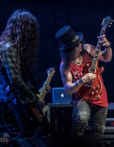 SLASH feat Myles Kennedy and the Conspirators (29 юни 2015) - 8