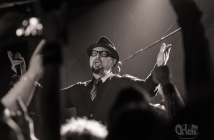 Geoff Tate's Operation Mindcrime (17 ноември 2015)
