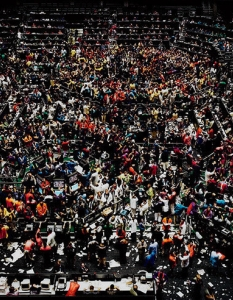 "6. Andreas Gursky ""Chicago Board of Trade III"" (1997) $3 298 755"