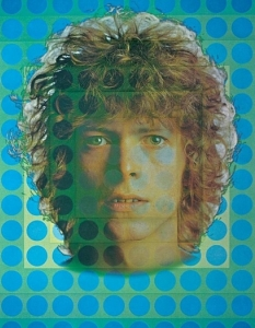 Space Oddity – 1969