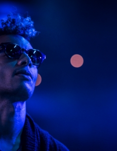 José James (24.04.2016, Sofia Live Club) - 10