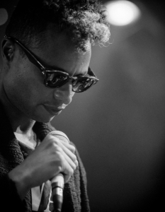 José James (24.04.2016, Sofia Live Club) - 13