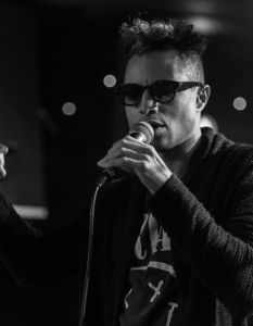 José James (24.04.2016, Sofia Live Club) - 16
