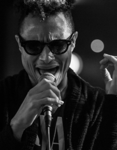 José James (24.04.2016, Sofia Live Club) - 18
