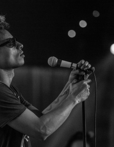 José James (24.04.2016, Sofia Live Club) - 33