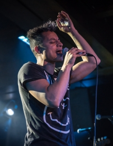 José James (24.04.2016, Sofia Live Club) - 43
