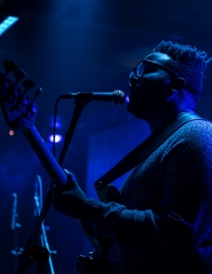 José James (24.04.2016, Sofia Live Club) - 7