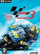 Moto GP 3: Ultimate Racing Technology