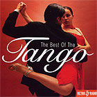 Компилация - The Best Of The Tango