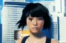 Игри: Mirror's Edge Trailer