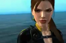 Игри: Tomb Raider Underworld Launch Trailer