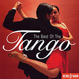 The Best Of The Tango