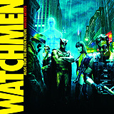 Watchmen Original Soundtrack