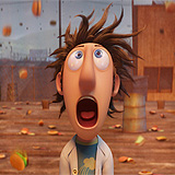 Облачно с кюфтета 3D (Cloudy with a Chance of Meatballs 3D)