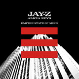Jay-Z и Alicia Keys заедно в  Empire State of Mind (Видео)
