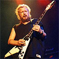 Michael Schenker Group идват за Monsters of Rock 2006, Каварна