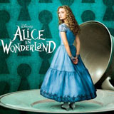 Alice in Wonderland без конкуренция в американския боксофис