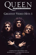 "Queen - ""Greatest Video Hits 1"""