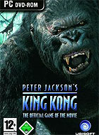 Peter Jackson's King Kong - The Beast is back...