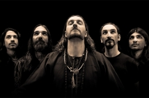 Интервю с ORPHANED LAND