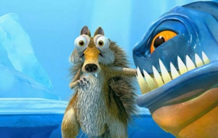 Ice Age: Scrat' s Continental Crack-Up