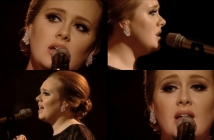 Adele - Someone Like You на Brit Awards 2011