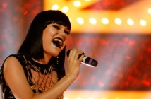 Jessie J - Do It Like A Dude на Brit Awards 11 Launch Show