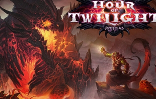 World Of Warcraft Patch 4.3: Hour of Twilight
