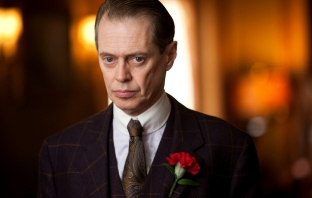 Престъпна империя (Boardwalk Empire) - втори сезон