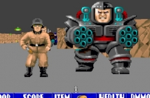 Wolfenstein 3D Director's Commentary with John Carmack