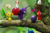 Pikmin 2 за Wii
