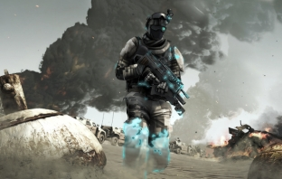 Tom Clancy's Ghost Recon: Future Soldier Launch Trailer